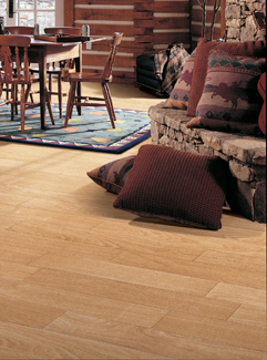 hardwood flooring in twin falls