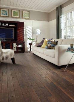 Luxury Vinyl Plank Twin Falls Id Beams Flooring America